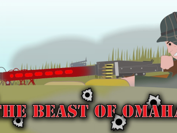 The Beast of Omaha (Stories from D-Day) 5