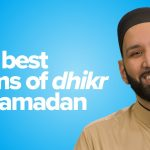 The Best Forms Of Dhikr In Ramadan   Khutbah by Dr. Omar Suleiman