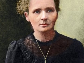 Marie Curie was the first woman to win a Nobel Prize 6