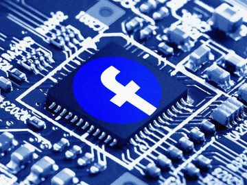 Facebook developing machine learning chip - The Information 15