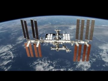 Space station facing irreparable failures - Russia 2