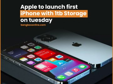 Apple to launch first iPhone with 1tb storage on Tuesday! 16