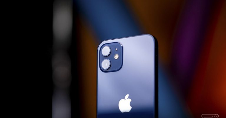 The iPhone 13's rumored satellite link sounds like it's just for emergencies 1