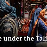 Afghans attempt a return to normal life under the Taliban | DW News