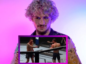 Sean O'Malley Reacts to Viral UFC Moments
