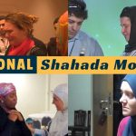 6 Emotional Shahada Moments that will Make You Cry