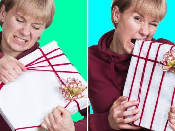 36 QUICK AND EASY HOLIDAY GIFT IDEAS