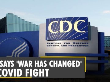 CDC report: Fully vaccinated people infected by COVID in Massachusetts | Coronavirus | WION