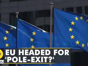 Poland asserts its differences with European Union | Latest English News | World News | WION
