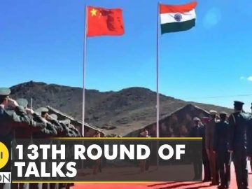 13th round of India-China Military talks, focus on Hot Springs |Latest World English News |WION