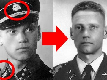 Nazi to Green Beret - The Soldier Who Somehow Joined Both the German and US Army