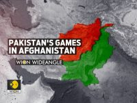 WION Wideangle: 'Pakistan's Games in Afghanistan'