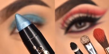 15 Easy Eye Makeup Techniques And ideas For Your Eye Shape