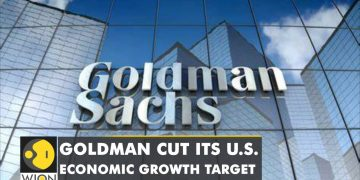 Goldman cuts growth forecast for 2021, 2022 | World Business Watch | Latest English News | WION News