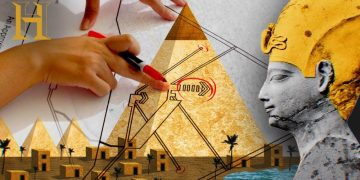 Could the Pyramids be made today?   History Remade with Sabrina 12