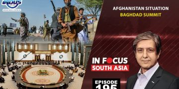 In Focus South Asia | Afghanistan Situation | Episode 195 | Indus News