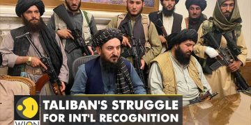US and UN allow limited humanitarian assistance to Afghanistan | Latest English News | WION News