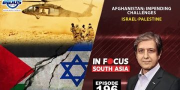 In Focus South Asia | Afghanistan: Impending Challenges | Episode 196 | Indus News