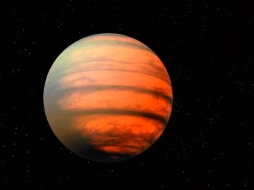 Scientists confirm discovery of 'blazingly hot' planet, TOI-3362 b, with extreme seasons and rare orbit 15