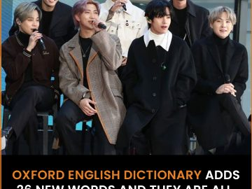 OXFORD ENGLISH DICTIONARY! 2