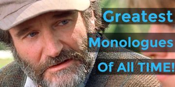 Greatest Acting Monologues Of All Time PART 1 12