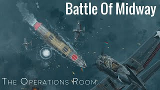 The Battle of Midway - Animated 11