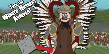 The Winged Hussars 8