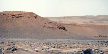 Mars scientists now know where to look for life 16