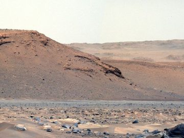 Mars scientists now know where to look for life 18