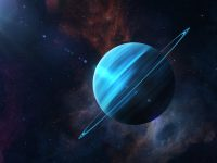 Something unexpected and special is happening to Uranus this week 4